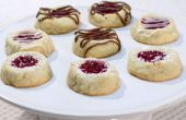 Increíble fácil para hacer galletas Cookies