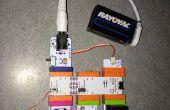 LittleBits Arduino molesto máquina