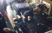 Mountainboard eléctrica inalámbrica de Glove-Controlled: Análisis un