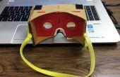 DODO caso Instructables noche CC Makerspace Headstrap
