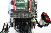 EVB - una manera de reemplazar al cerebro de los LEGO Mindstorms EV3