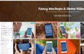 Crear una imagen de la portada de Facebook para tu estrategia de Marketing de aplicación