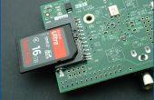 Cómo reparar un roto frambuesa Pi ranura para tarjeta SD