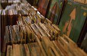 Vinilo a Digital: convertir tu colección de discos baratos