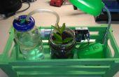 Arduino automático sistema de riego