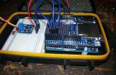 Registrador de temperatura Arduino
