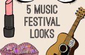 Festival de música fácil 5 mira