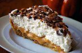 Receta de tarta de Toffe de plátano para los veganos | AllGoneVegan.com