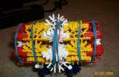 Cómo hacer una bomba de KVG (con tripwire)