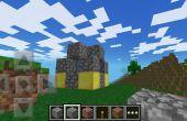 Reactor de Nether Minecraft