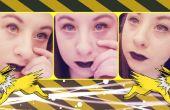 #135 - Tutorial de maquillaje inspirado de Jolteon!