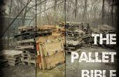 La Biblia de la plataforma: Encontrar, inspección y desmantelamiento de plataformas