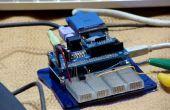 ¿Construcción de un sintetizador Retro con el equipo de Mini de bolsillo