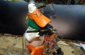 Enseñar a tu pato para hacer circuitos de LED!