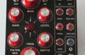Gristleizer sintetizador módulo construir guía de