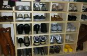 Zapato / bota cremallera