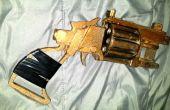 Pipa de revólver de Fallout 4