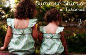 Tutorial camiseta de verano