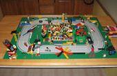 LEGO Motocross - estilo Wipeout!