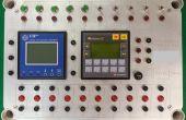CNC - Unitronics controlador Asamblea