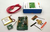 Un sistema hidropónico Simple con MediaTek LinkIt™ una