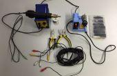 Cómo construir tu propio 3, 5mm jack a RCA cable