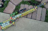 K'NEX Mauser SP66