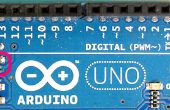 Corto para Arduino el abrir y cerrar código