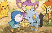 Cómo encontrar a Pikachu en HeartGold/SoulSilver