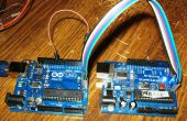 SESIÓN de Arduino ISP -