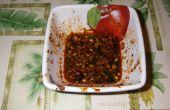 Garantizan la perfecta inmersión salsa que cocina asiática