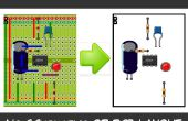 Crear un PCB de un protoboard