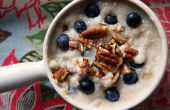 Deliciosa receta Promeal: Proteína + avena