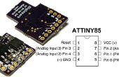Digispark DIY: El más pequeño Arduino USB