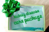 Paquete de cuidado de enfermedad renal