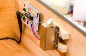 Golpe secreto detectar cajón Lock(origional)