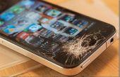 Cómo arreglar el iPhone 5 de nuevo vivienda