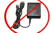 Hacer un Cable de cargador Gameboy Advance SP USB: cargar tu GBA desde un PC o cargador del teléfono móvil