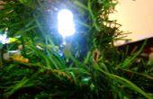 Árbol de Navidad de LED USB! (que rima!)