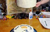 Portal/Rickroll torta