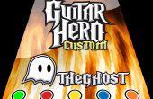 Cómo agregar canciones Custom en Guitar Hero 3 (Wii) parte 1