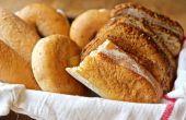 3 maneras de revivir pan duro