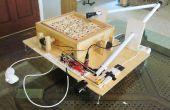 Laberinto de Arduino
