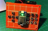 Spark base IoT controlador