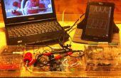 Arduino y la estación de prototipos electrónica