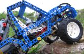 LEGO Technic Control remoto Off Roader
