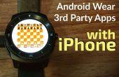 Android aplicaciones para usar con un iPhone: una guía completa para instalar 3 aplicaciones en Android usar reloj junto con un iPhone