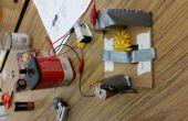Creación de un motor eléctrico