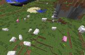 Pasos sencillos para crear un servidor Minecraft Popular