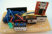 Perfduino construir tu propio Arduino